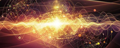 Blog Post Header Image Quantum particles :: When photons spice up the energy levels of quantum particles